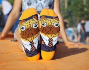 Hottest socks